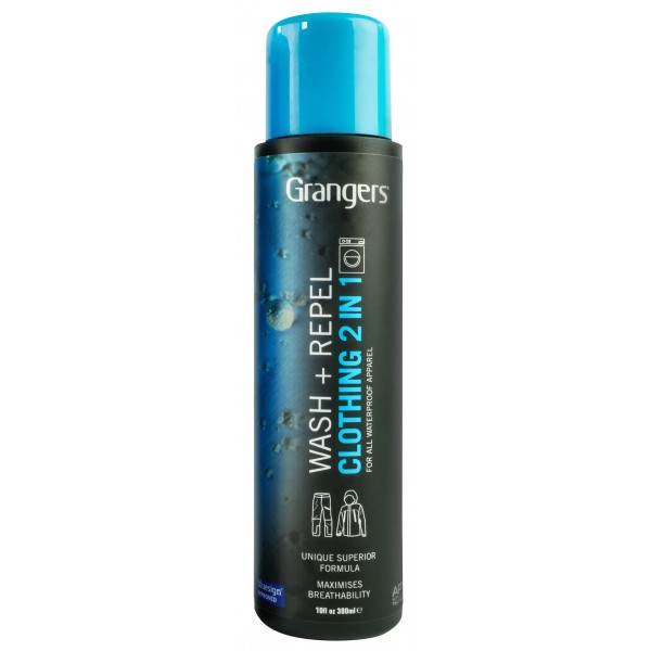 30 Degree 2 in 1 Cleaner & Proofer – 300ml