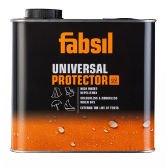 Universal Water & Stain Protector – 2.5 Litre