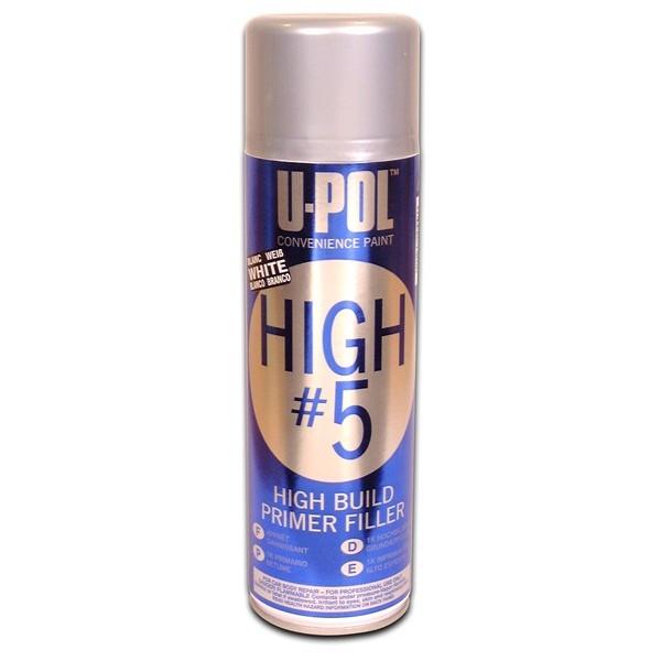 High5 Primer – White – 450ml