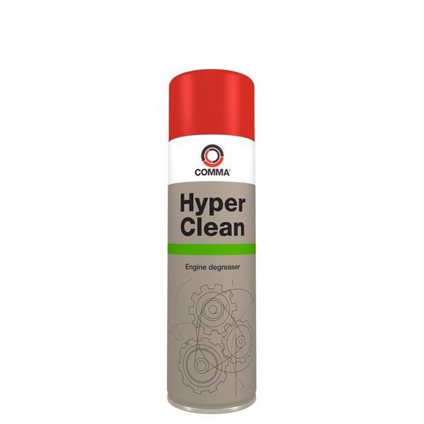 Hyperclean Aerosol – 500ml