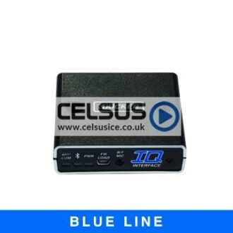 IQI Intelligent Bluetooth Interface