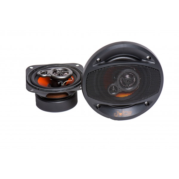 3-way Coaxial – Efficient Performance Speakers – 4in.