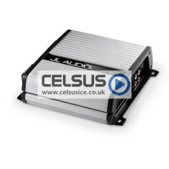 JX 400W 4 Channel Class D Full Range Amplifier