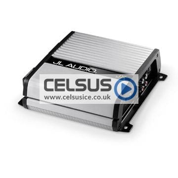JX 500W Monoblock Class D Subwoofer Amplifier