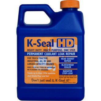 Heavy Duty Coolant Leak Repair – 472ml