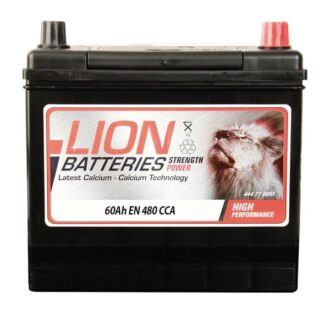 Lion 005 Battery – 3 Year Guarantee