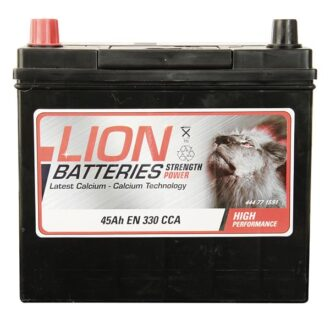 Lion 159 Battery – 3 Year Guarantee