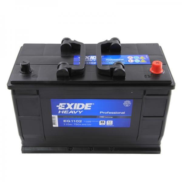 Lion 667 Battery – 2 Year Guarantee