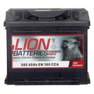 Lion Car Battery – 085 – 3 Year Guarantee
