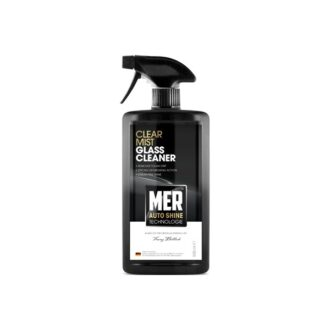 Clear Mist Glass Cleaner – 500ml