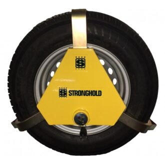 Stronghold Apex Wheelclamp – B2