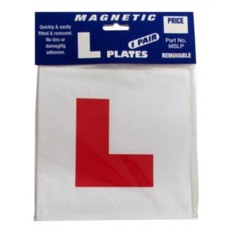 L Plates – Magnetic – Pair