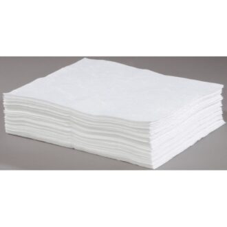 Oil Only Absorbent Pads – 50cm x 40cm – Pack of 200