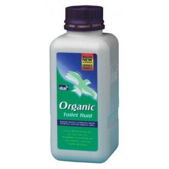 Organic Toilet Fluid – 400ml