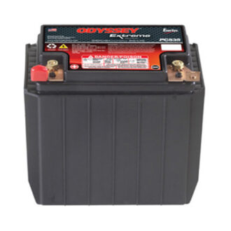 Odyssey AGM Extreme Battery PC535 (M6 Side Terminals)
