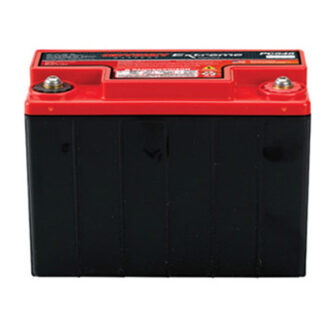 Odyssey AGM Extreme Battery PC545 (M6 Internal Stud Fitting)