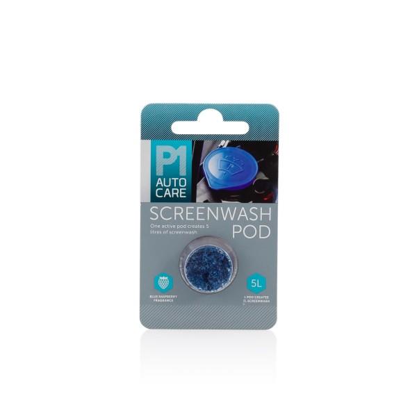 Screenwash Pod – Single Pack