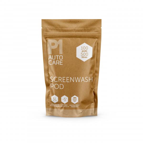 Screenwash Pod – 100 Pouch
