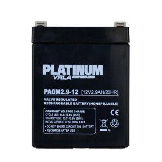 Golf & Mobility VRLA Battery – 2.9Ah