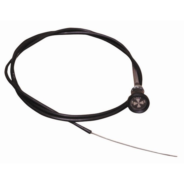 Choke Cable – Twist Locking – 60in.