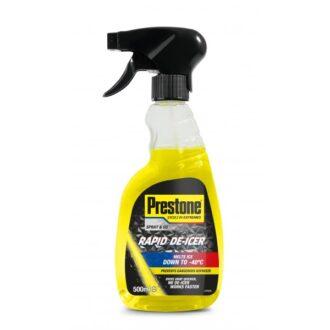 De-Icer Trigger Spray – 500ml