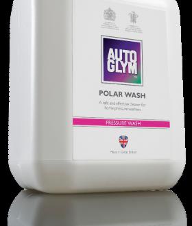 POLAR WASH