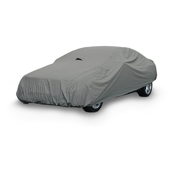 Waterproof Car Cover – Vented – Medium