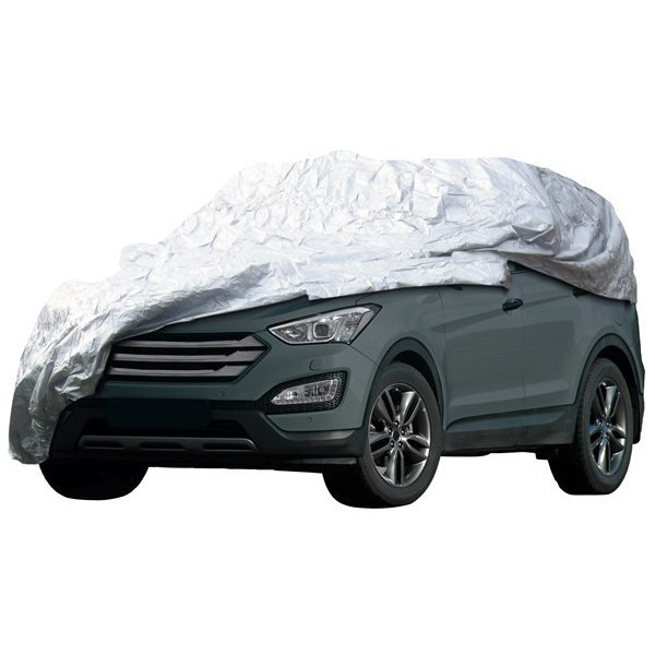 Water Resistant 4X4 & MPV Cover – Large