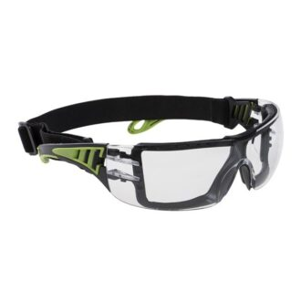 Tech Look Plus Spectacle – Clear Lens