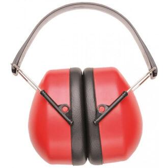 Super Ear Defenders – Red