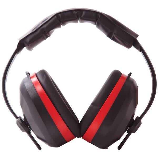 Comfort Ear Defenders – Black