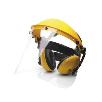 PPE Safety Protector Kit – Clear Visor