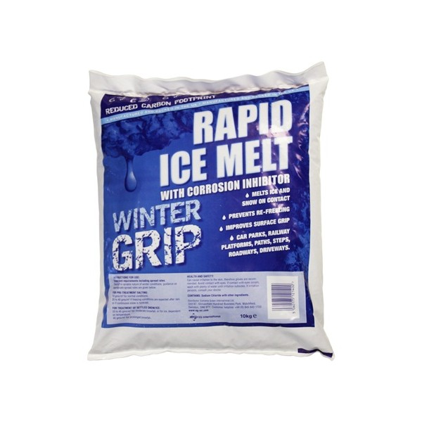 Rapid Ice Melt – 10kg