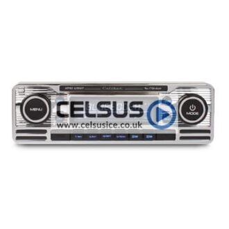 Caliber FM tuner with USB/SD Reader, AUX-Input & Bluetooth Technology (no CD)