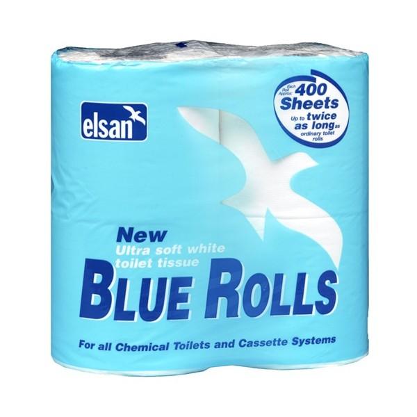 Ultra Soft – Toilet Rolls