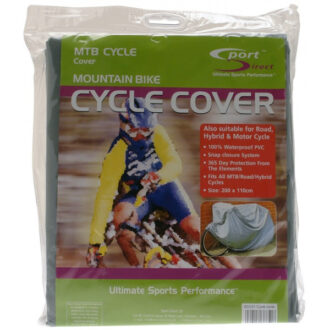 Heavy-Duty Cycle Cover – 200 x 110cm