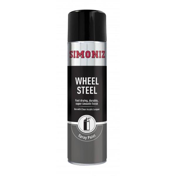 Wheel Steel – 500ml