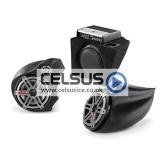 C7 1″ (25mm) Component Tweeter – Single
