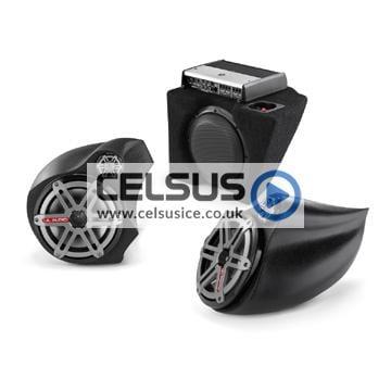 SlamPak for 2007> Can-Am Spyder RS Roadster