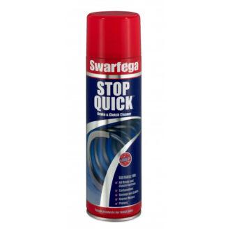Stop Quick Brake & Clutch Cleaner – 500ml Aerosol