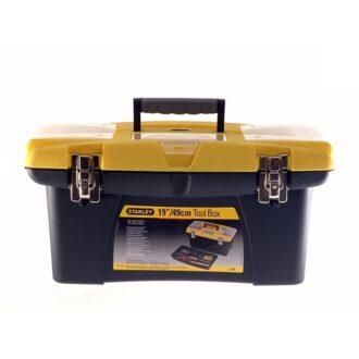 Jumbo Tool Box – 19in./475mm