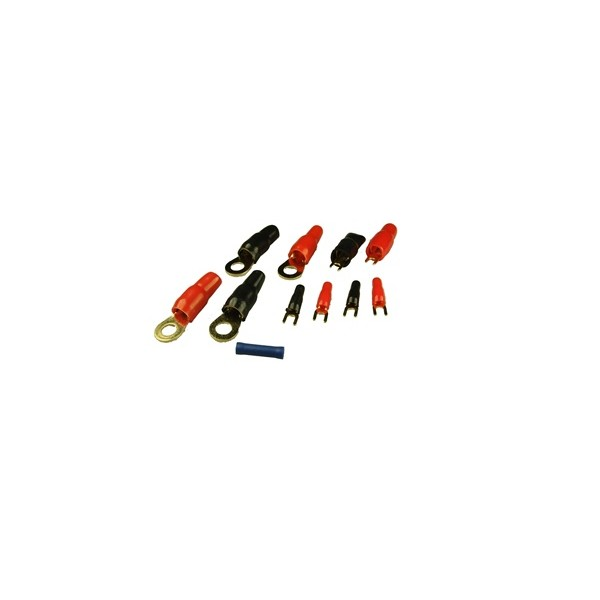 Terminal – 8 AWG – Assorted Pack Of 8