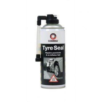 Tyre Sealant – Puncture Repair – 400ml