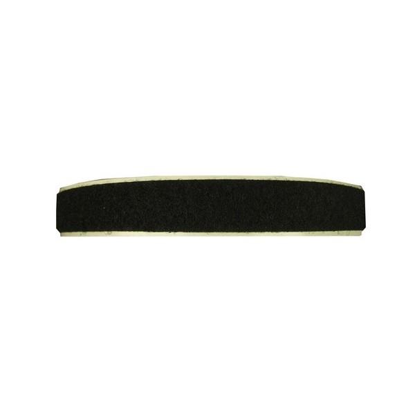 Velcro Self Adhesive Loop – Black – 25m