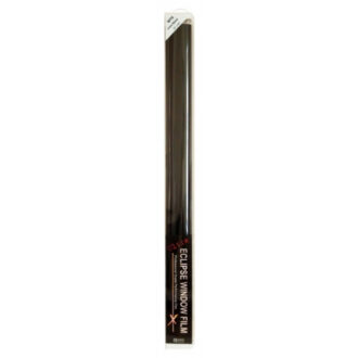Window Tint – Limo Black – 30in. x 60in.