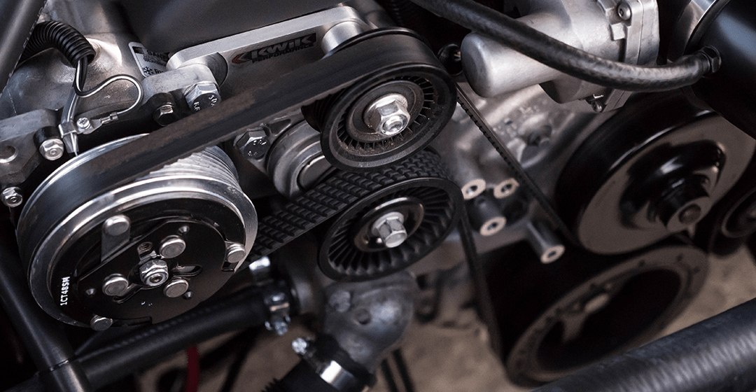 How to Find the Right Driveshaft