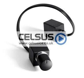 External Bass Control For MTX Bass Tubes