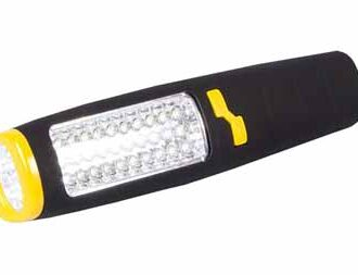 AA 37LED INSPECTION LAMP INC BATTERIES