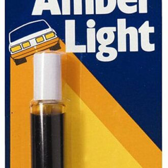 GRANVILLE AMBERLIGHT HEADLIGHT LACQUER 9ML