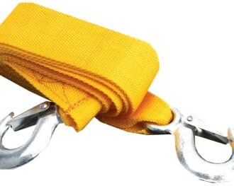 AA TOW ROPE 3.5M 2T IN BAG